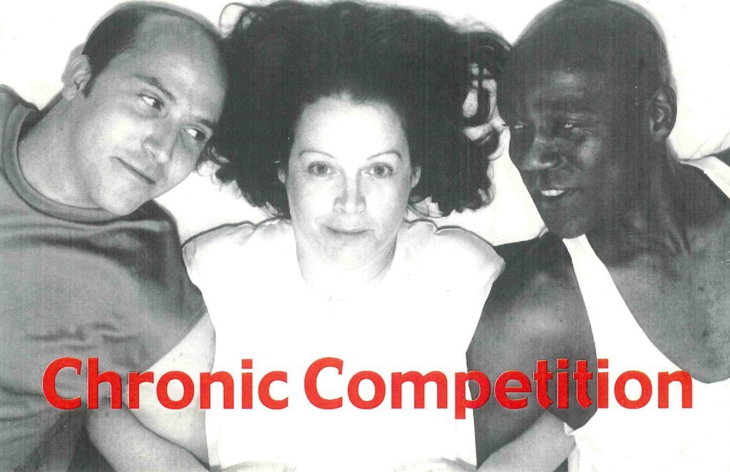 chronic competition